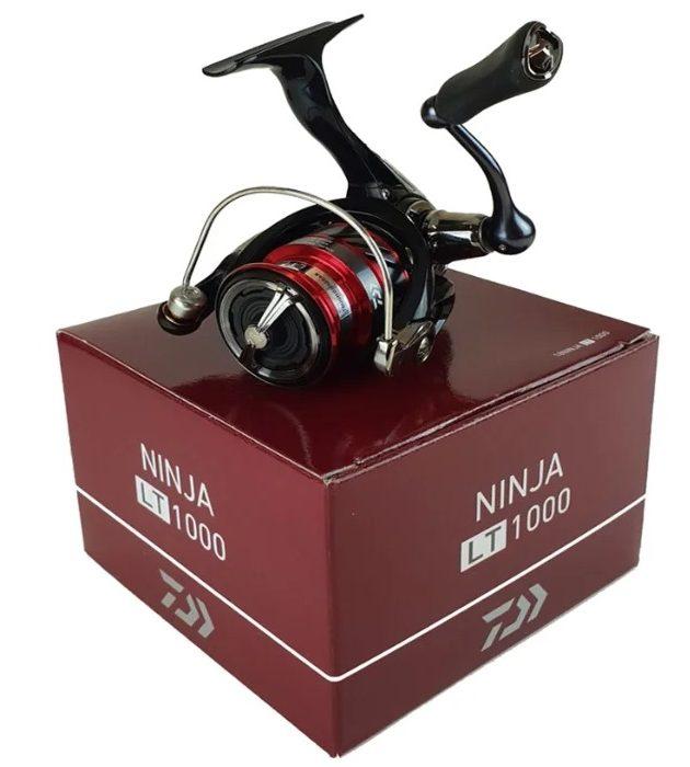 Katushka Daiwa Ninja Lt 1000 E1580748558377