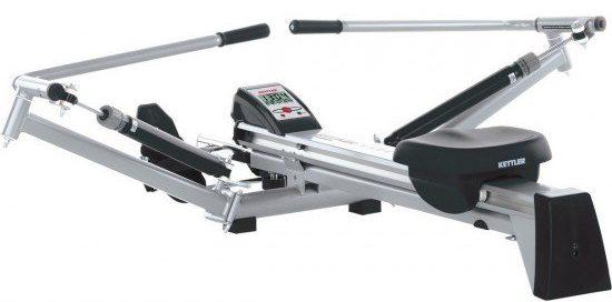 Kettler Kadett Rowing Machine E1590233186200