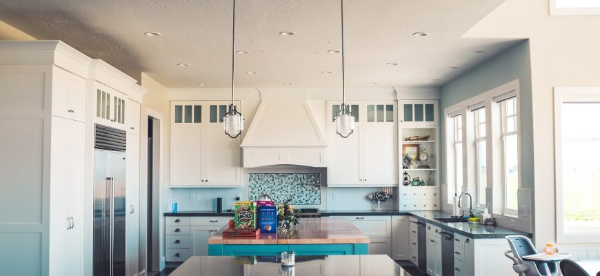 kitchen 2565105 1920 870x400 - Топ-Рейтинг лучших холодильников Side by Side на 2021 год