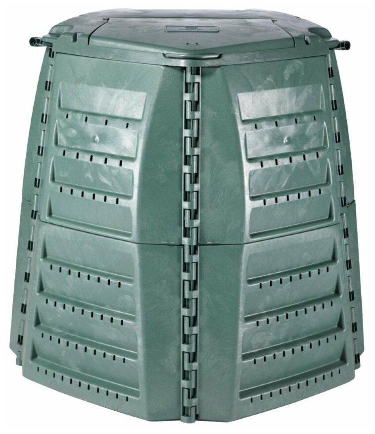 Komposter Garantia Thermo Star 600021 600 L