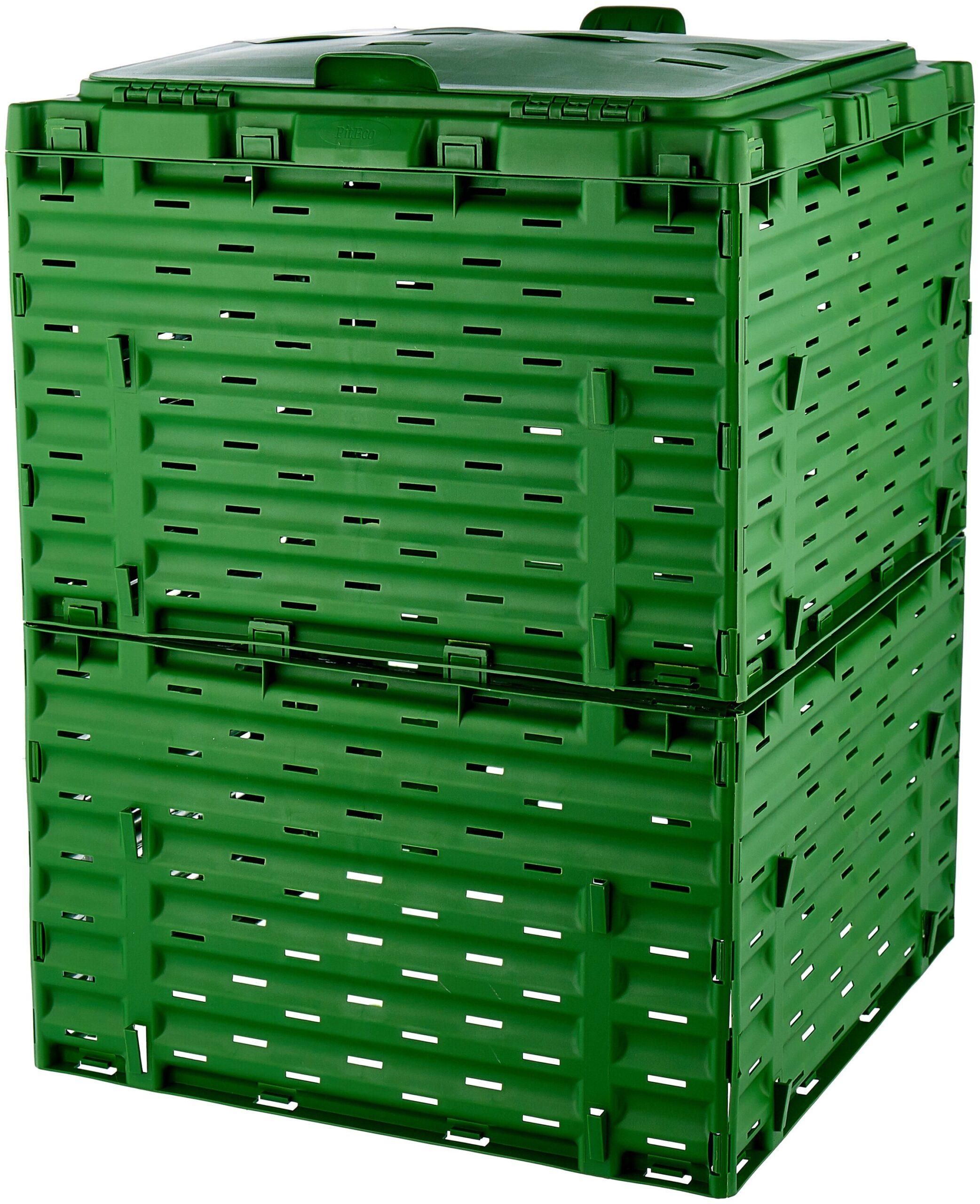 Komposter Piteco K2130 300 L Scaled