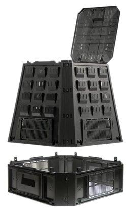 Komposter Prosperplast Ikev630c S411 630 L