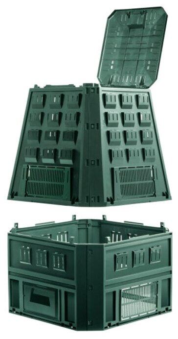 Komposter Prosperplast Ikev850z G851 850 L