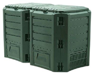 Komposter Prosperplast Iksm800z G851 800 L