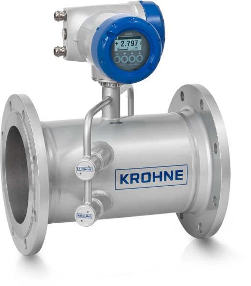 Krohne Optisonic 7300