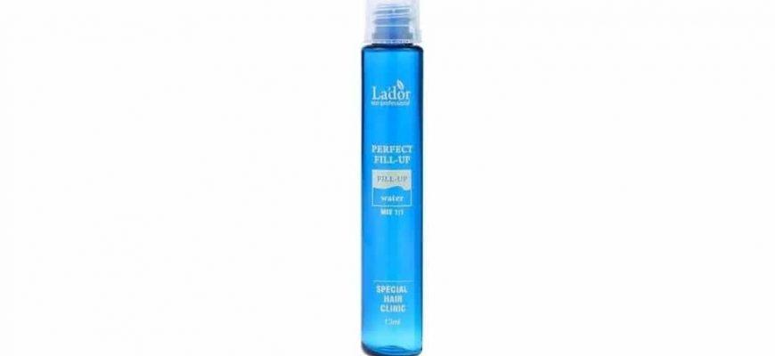 lador 870x400 - Рейтинг 6 лучших филлеров для волос: состав, эффект, какой выбрать