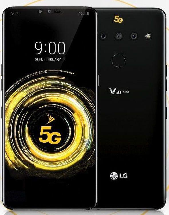 Lg V50 Thinq Evan Blass Evleaks 5g  Wide Mod.0 E1551927845736
