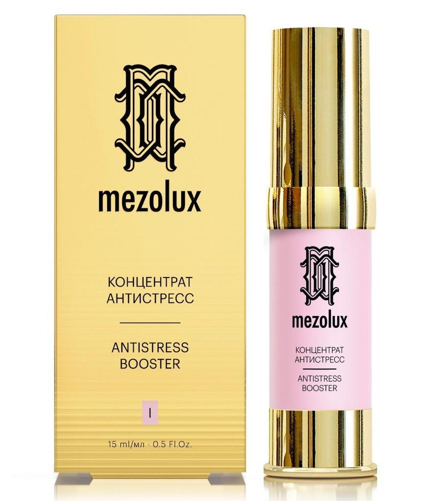 Librederm Mezolux