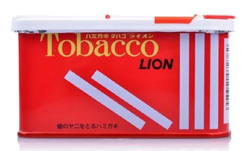 Lion Tobacco