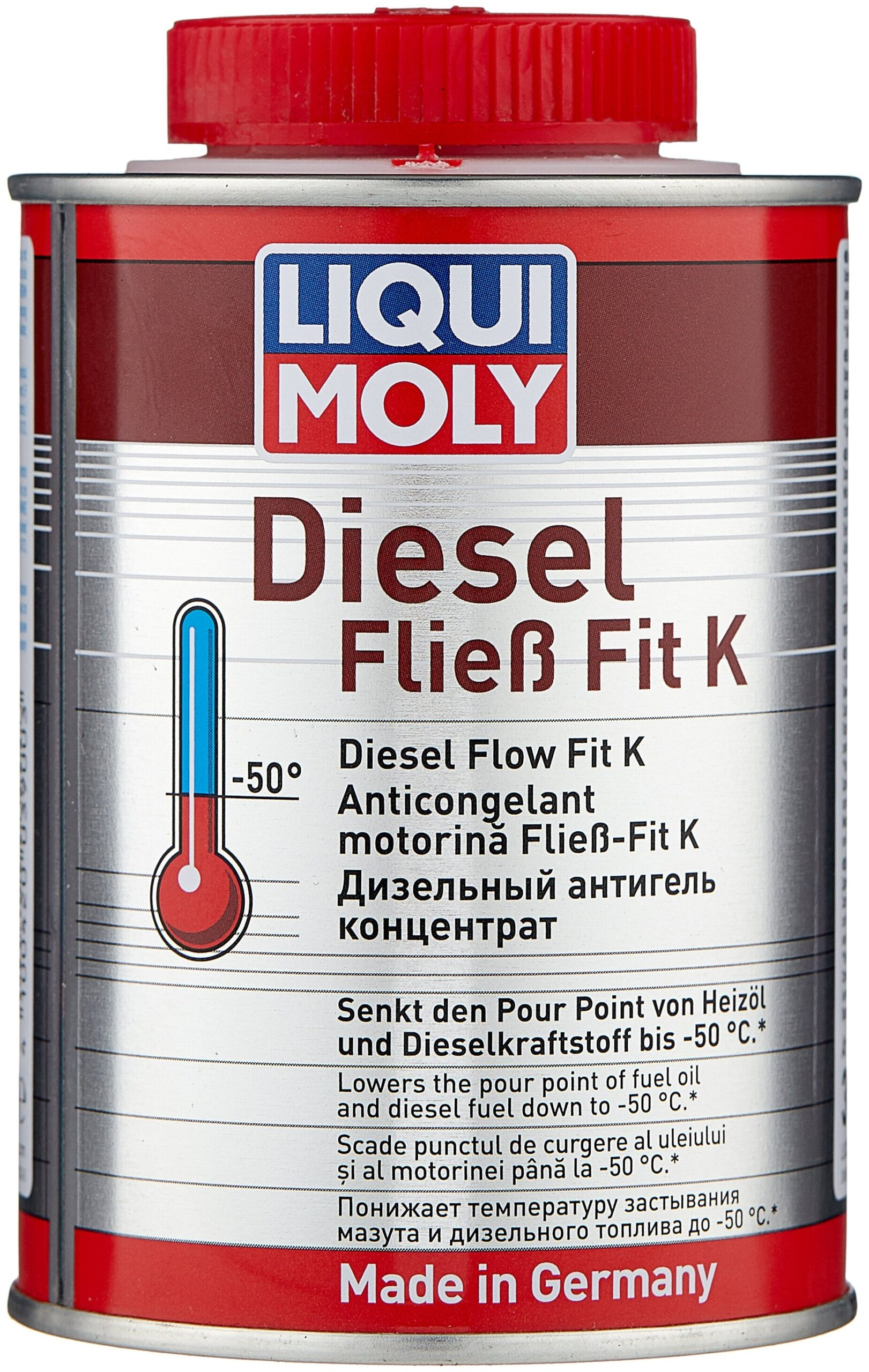 Liqui Moly Diesel Fliess Fit K 0.25 L Scaled