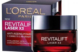loreal revitalift 335x220 - Топ рейтинг-10 лучших омолаживающих кремов: характеристики, плюсы и минусы