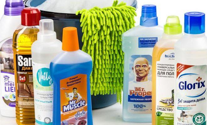 luchshie sredstva dlya mytya polov 5ed0f4dc2a6a6 660x400 - Лучшие средства для мытья полов