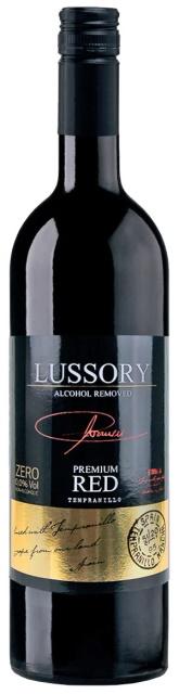 Lyussori Red
