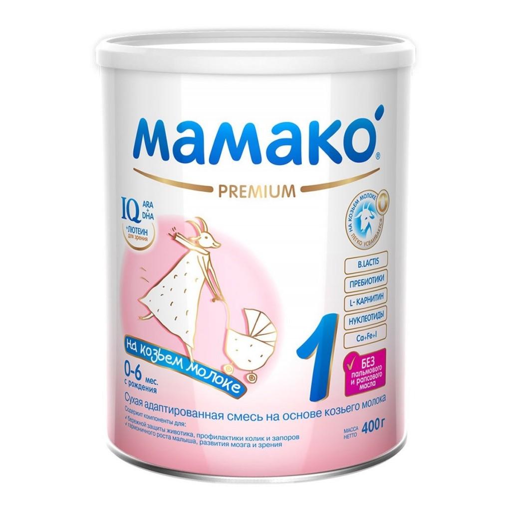 Mamako 1 Premium