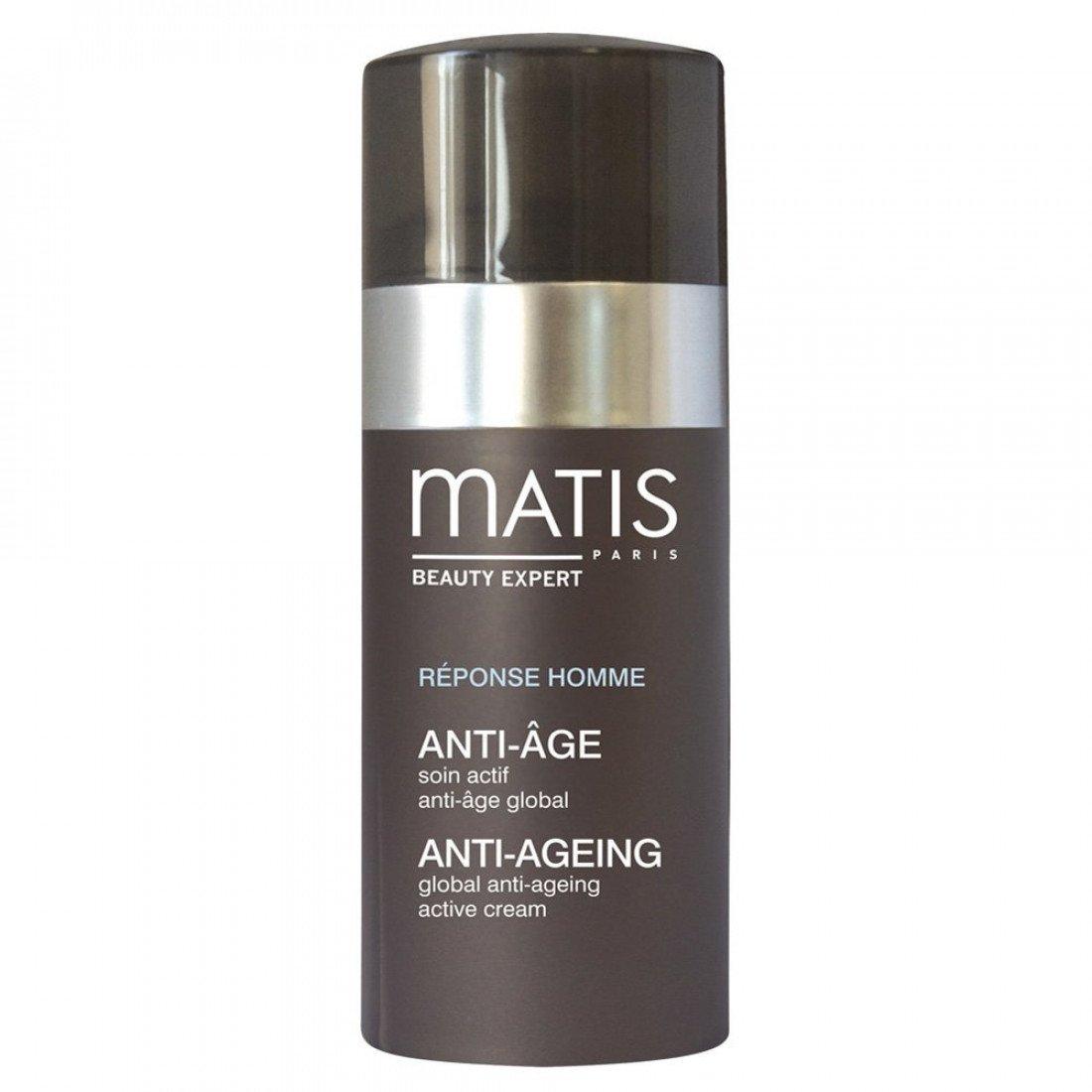 Matis Global Anti Ageing Active Cream