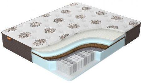 Matras Ormatek Comfort Prim Middle E1591964905925