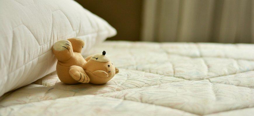 mattress 2489615 1280 870x400 - ️Рейтинг лучших латексных матрасов на 2021 год