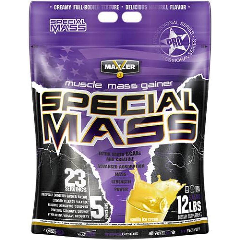 Maxler Special Mass Gainer