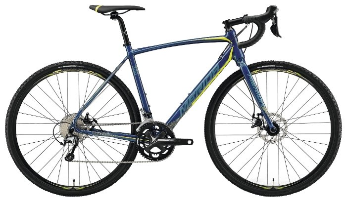 Merida Cyclo Cross 300 2019
