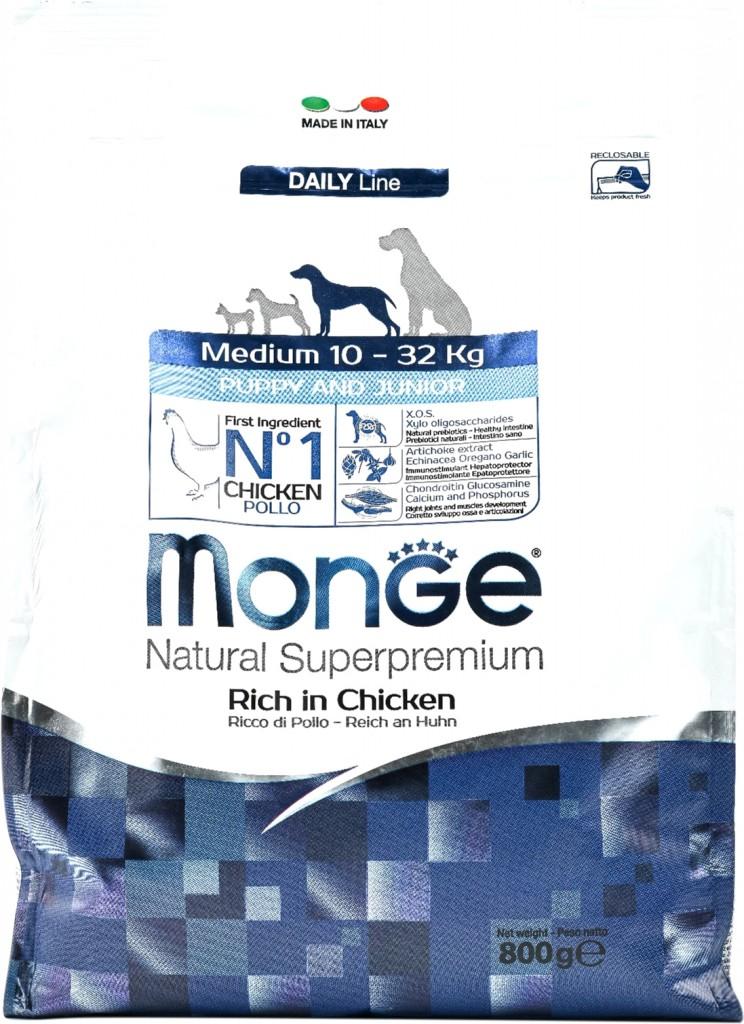 Monge Fresh