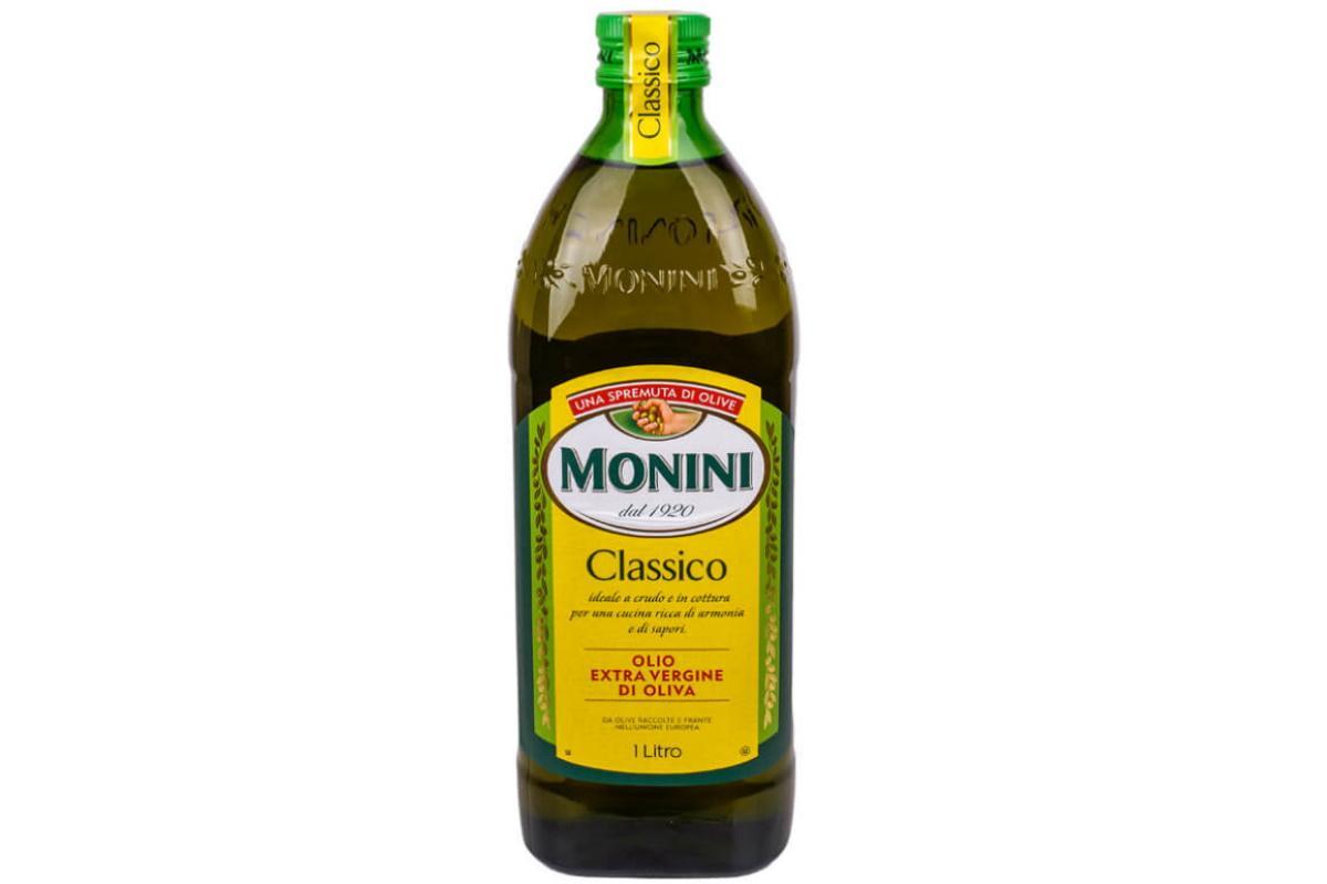 Monini Maslo Olivkovoe Classico