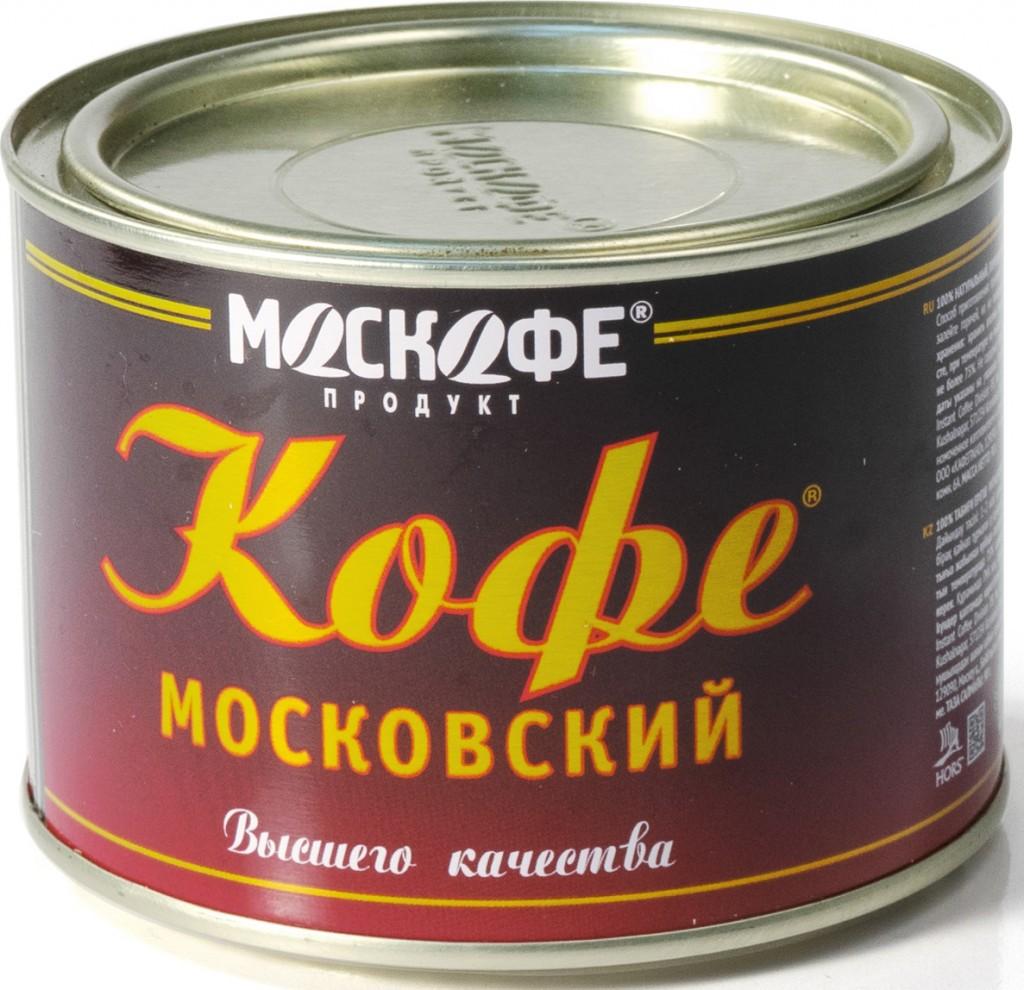 Moskofe Moskovskij