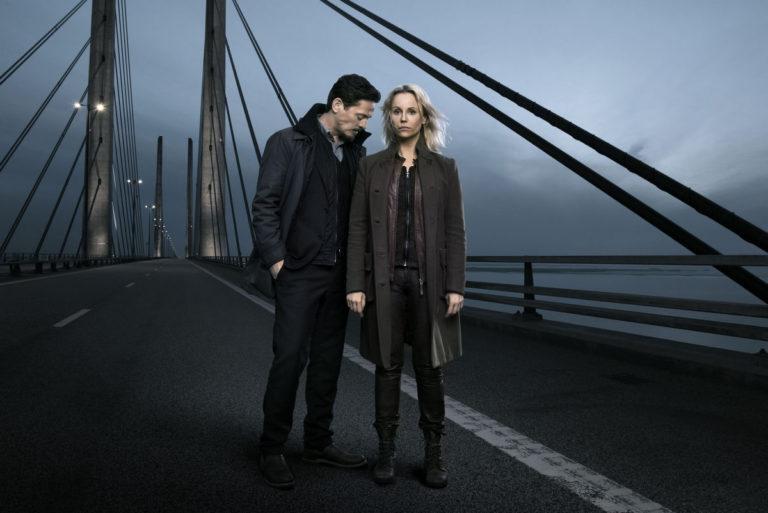 Мост (Bron/Broen)