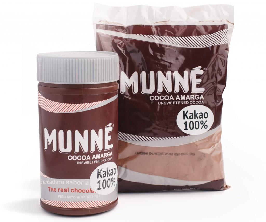 Munne