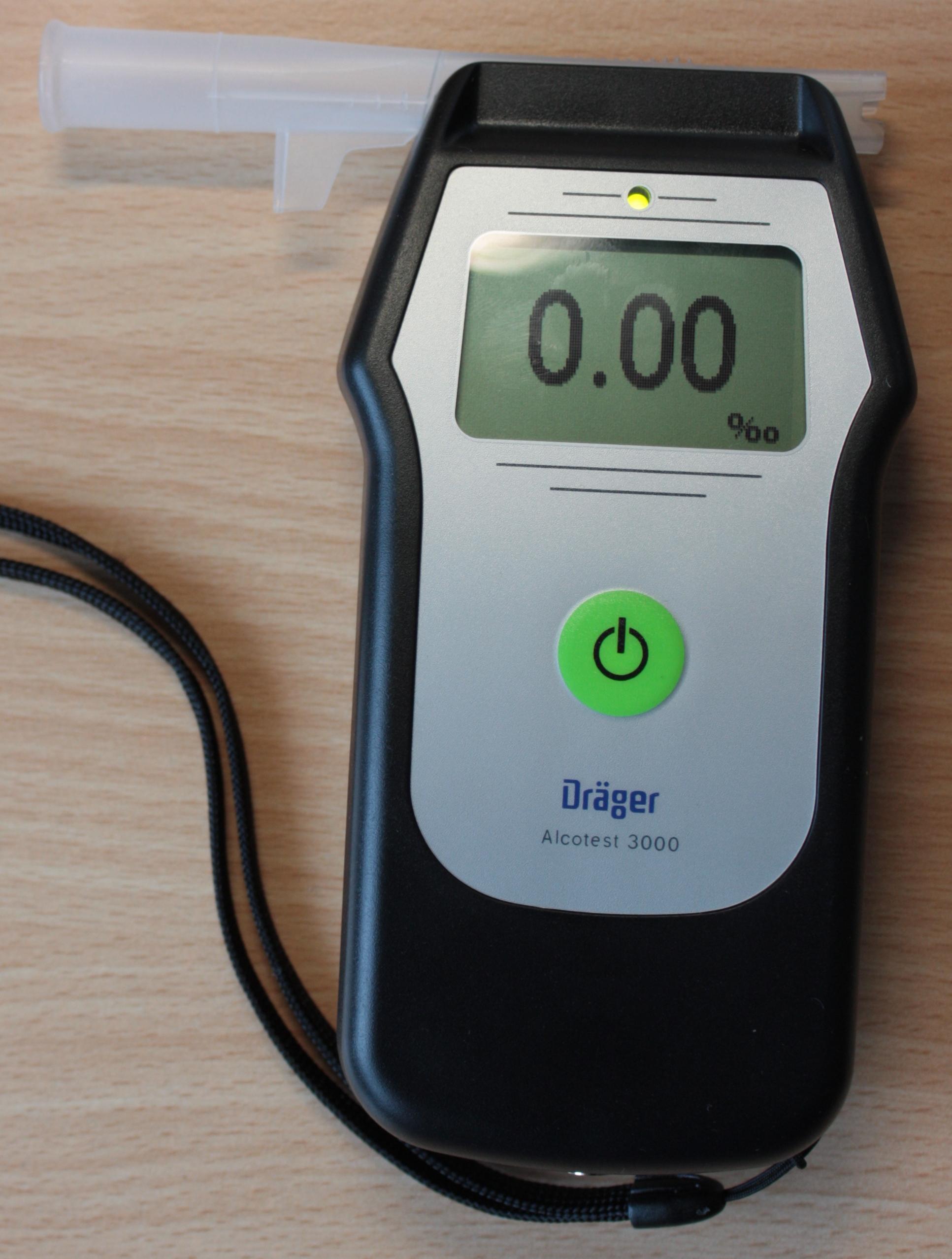 na gavl - Топ алкотестеров для персонального и профессионального применения на 2021 год