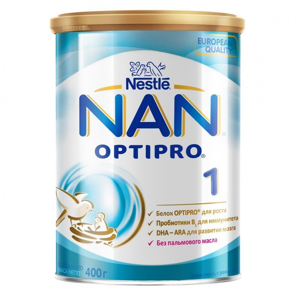 Nan Nestle 1 Optipro