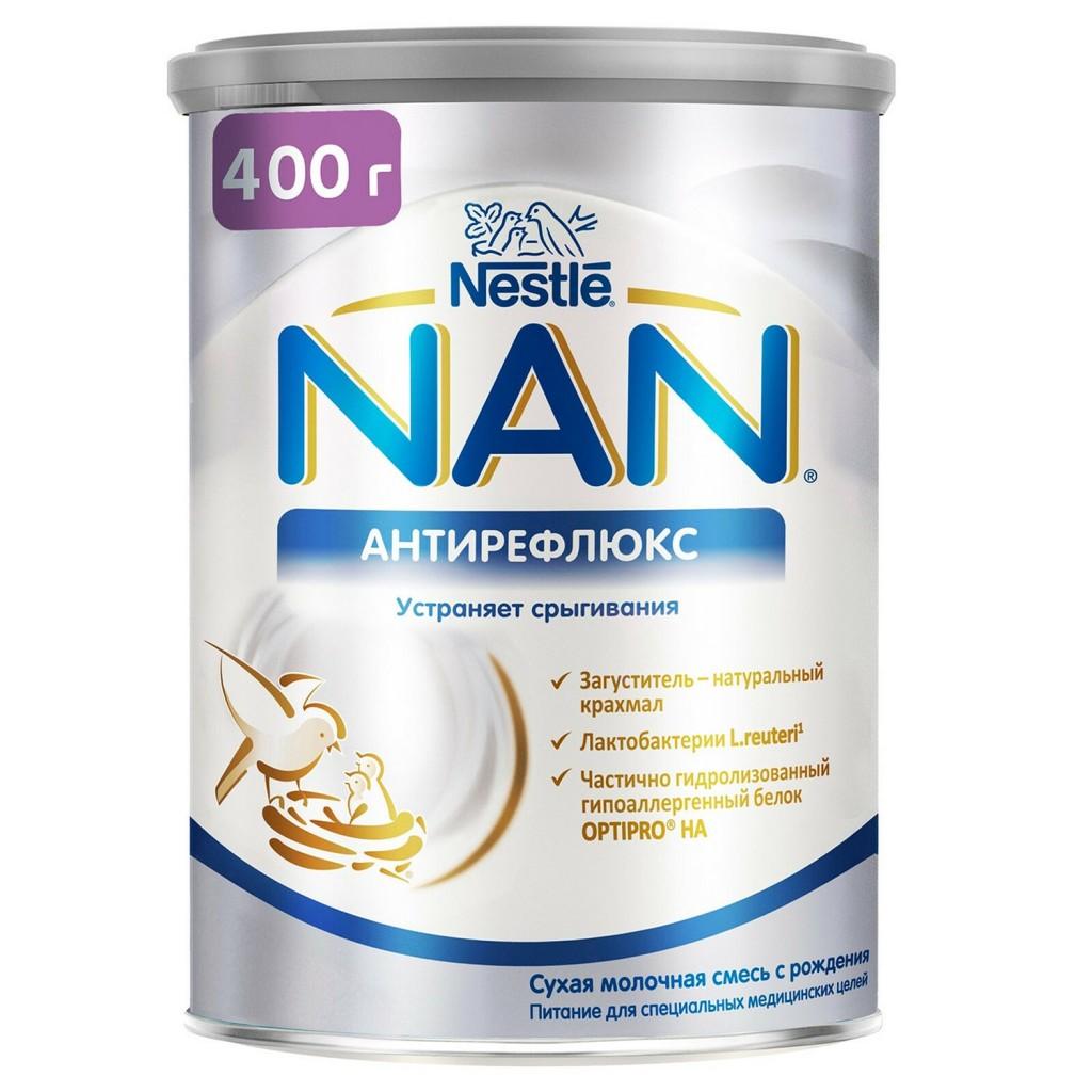 Nan Nestle Antireflyuks