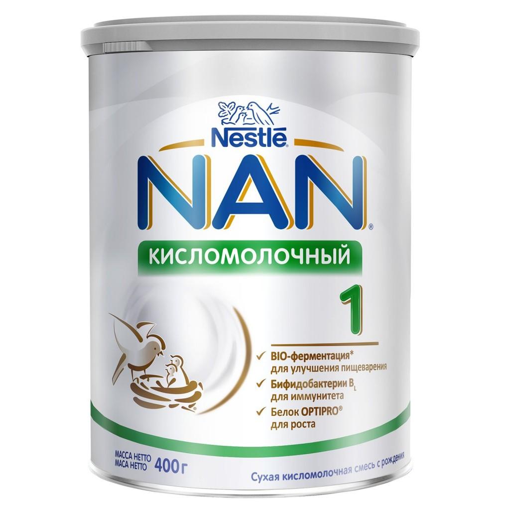 Nan Nestle Kislomolochnyj 1