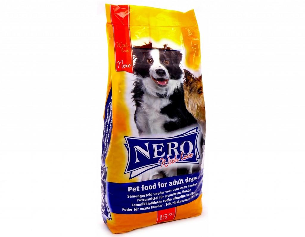 Nero Gold Economy With Love