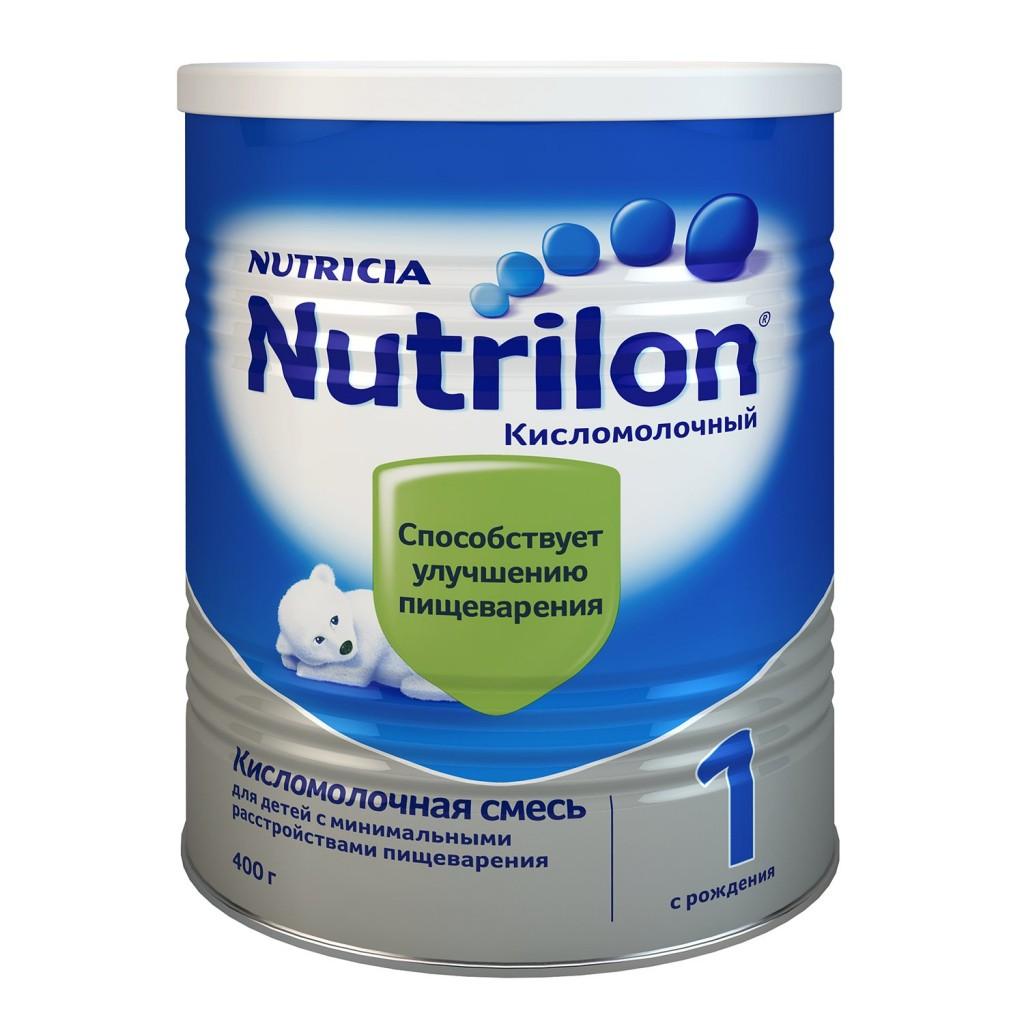 Nutrilon Nutricia 1 Kislomolochnyj