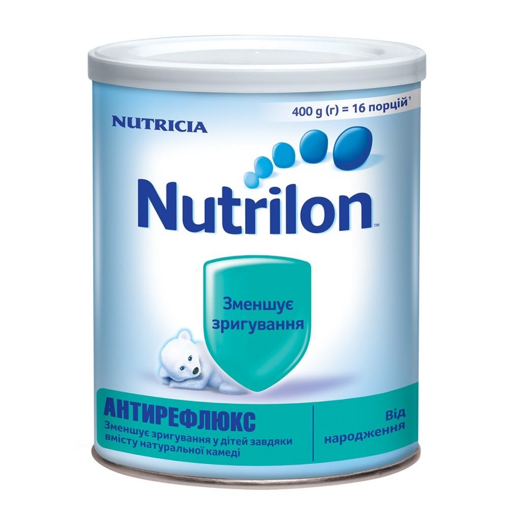 Nutrilon Nutricia Antireflyuks