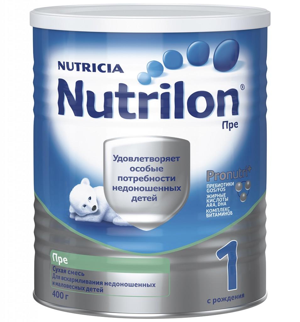 Nutrilon Nutricia Pre