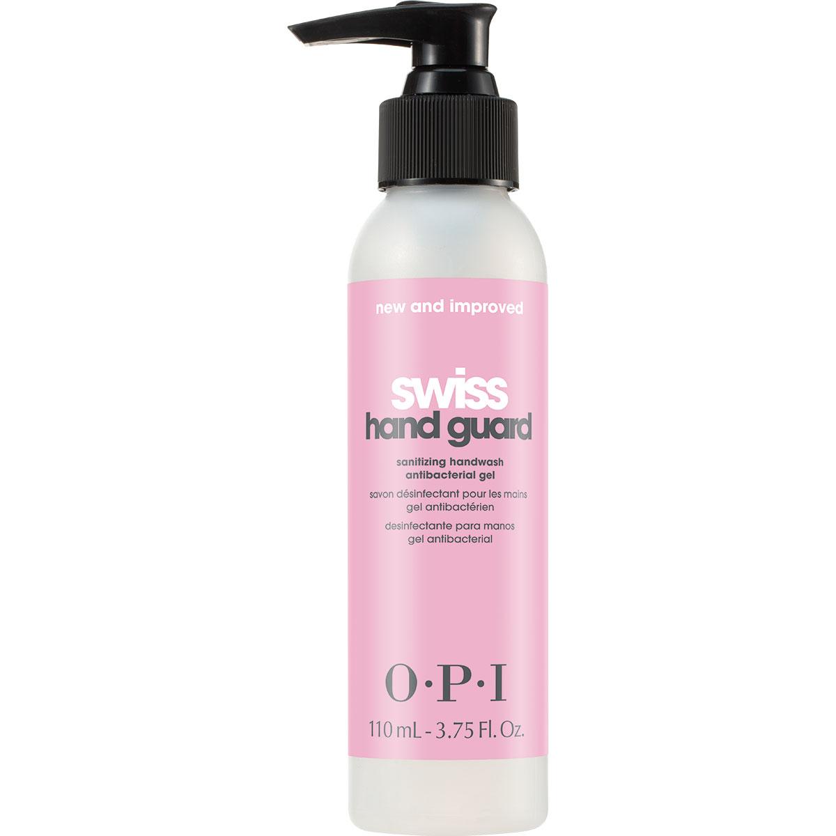 Opi Swiss Hand Guard Antiseptic Handwash Gel