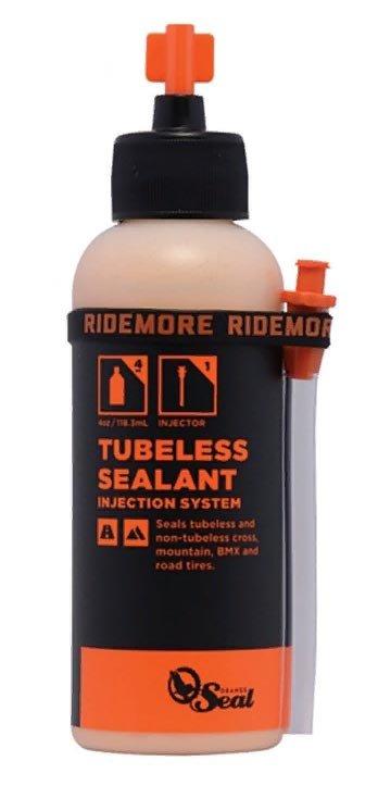Orange Seal Bottle Tubeless Tire