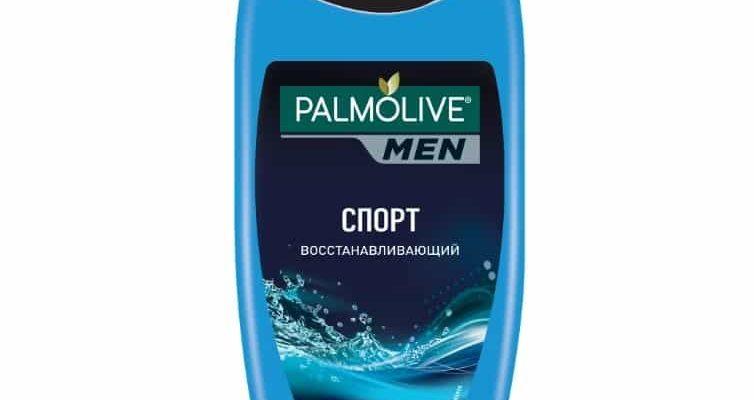 palmolive men sport 754x400 - Рейтинг 6 лучших мужских гелей для душа: эффект, рейтинг, отзывы