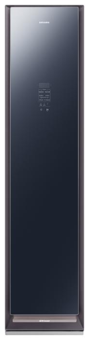 Parovoj Shkaf Samsung Df60r8600cg Zatemnennoe Zerkalo