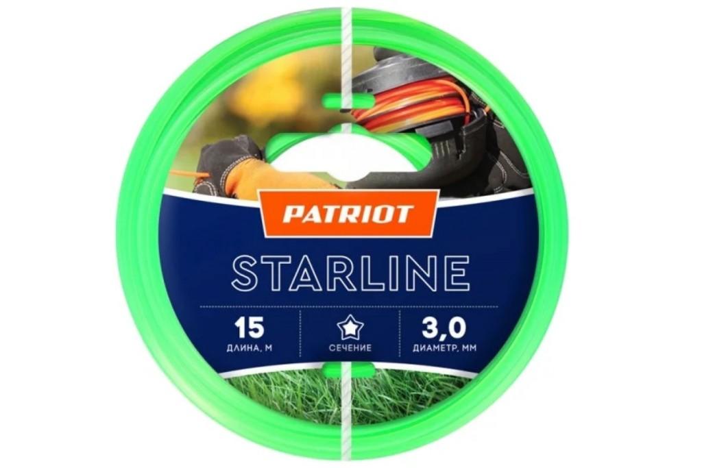 Patriot Starline Zvezda