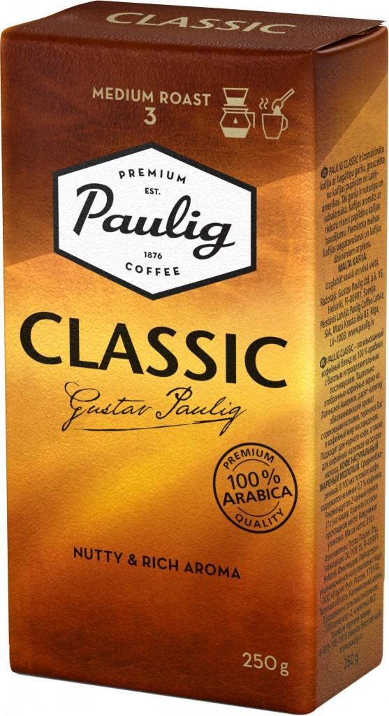 Paulig Classic