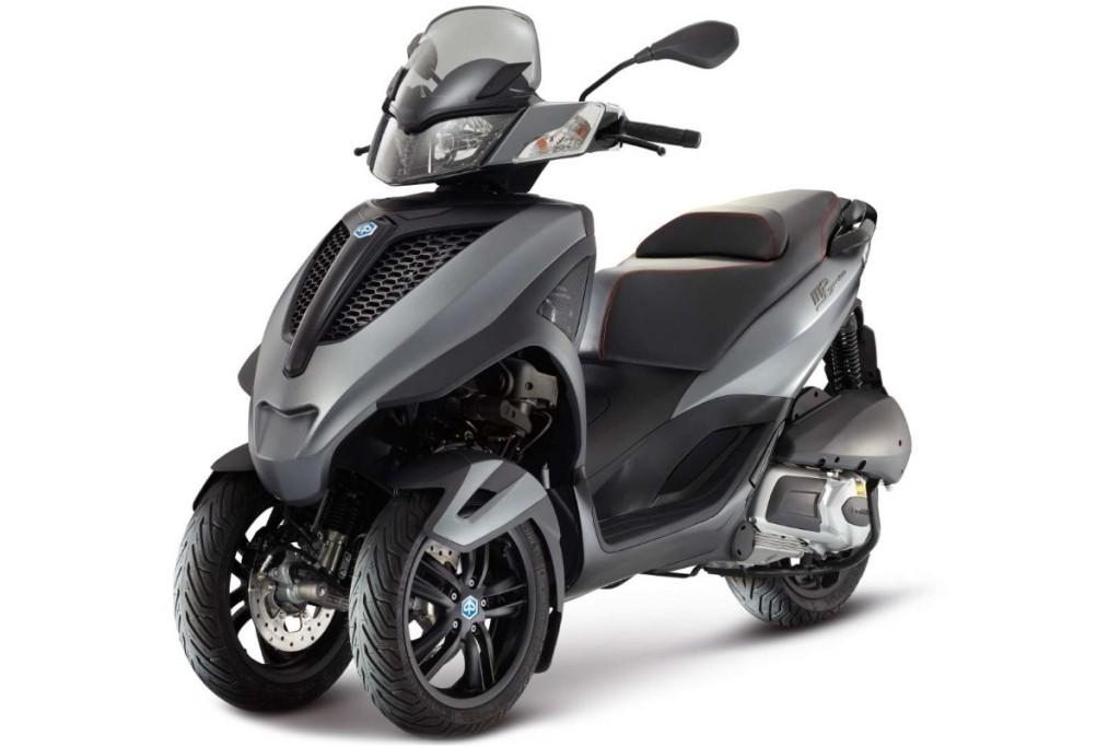 Piaggio Mp3 Yourban 300 Sport Lt E4