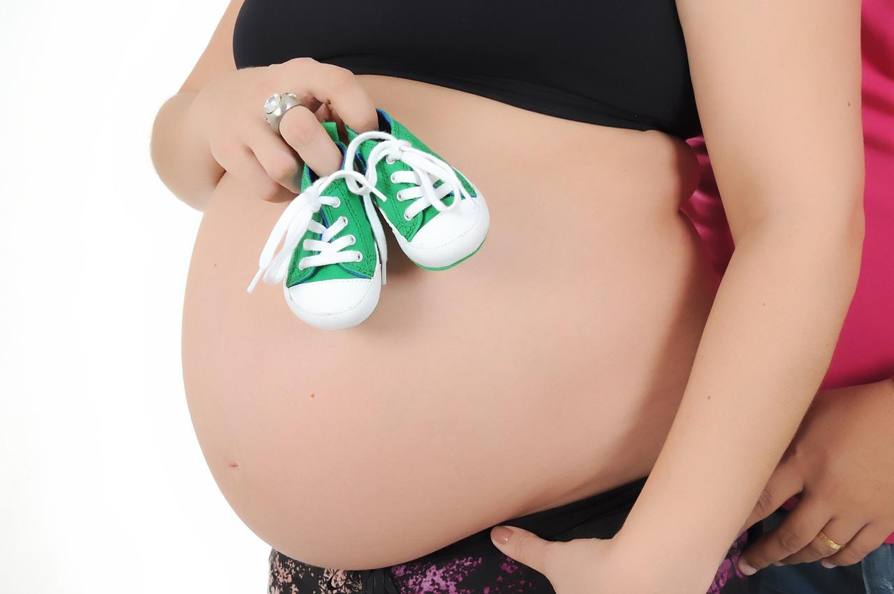 Pregnant Woman 2384387 1280