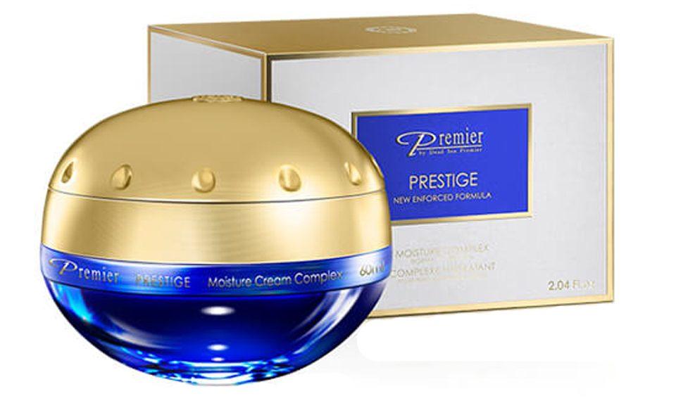 Premier Dead Sea Premier Prestige Eye Cream