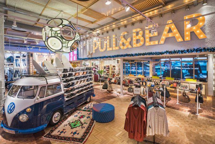 Pull Bear