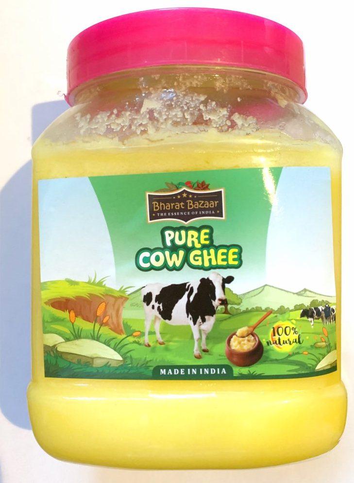 Pure Cow Ghee Bharat Bazaar