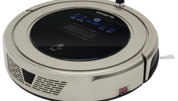 pvcr 0920wv 701x400 - Обзор топ 10 лучших роботов-пылесосов Polaris: ключевые характеристики, особенности выбора, отзывы