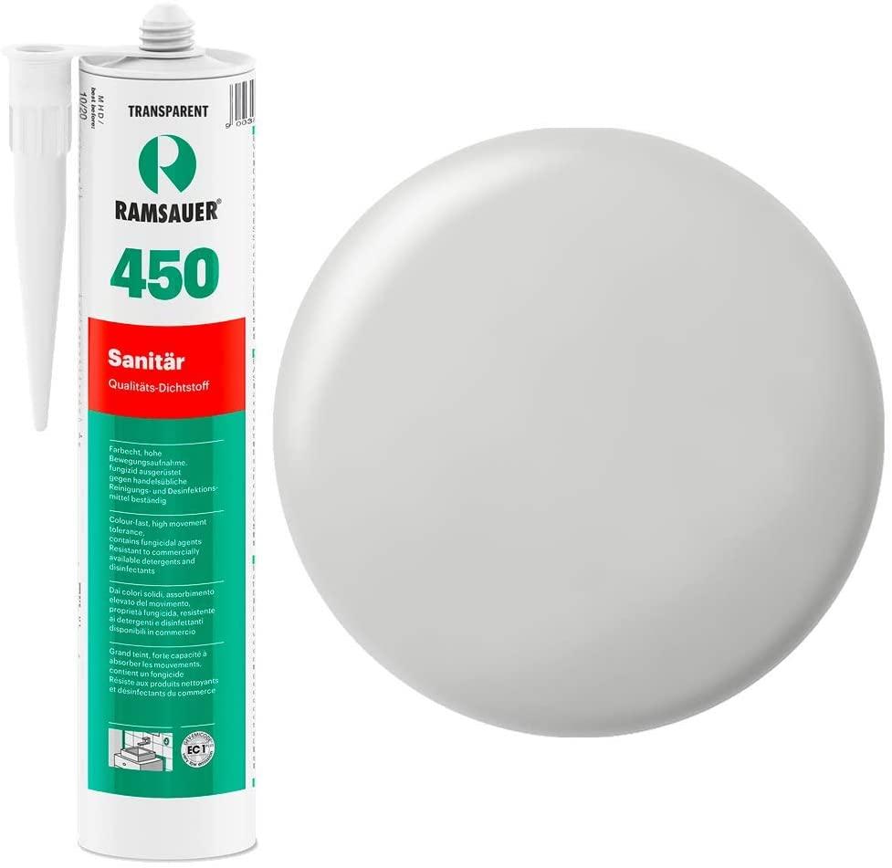 Ramsauer 450 Sanitar