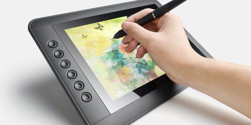 rejting 9 luchshih graficheskih planshetov 601e04eb01ce0 800x400 - Рейтинг 9 лучших графических планшетов